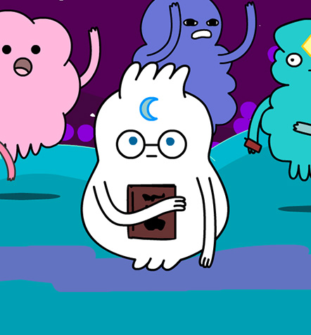 LSP Make Over